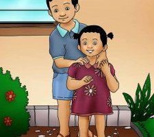 TIps Mengistimewakan Setiap Anak