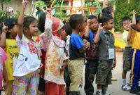 makalah pentingnya pendidikan karakter pada anak sejak usia dini