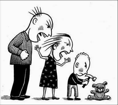 cara mengubah perilaku anak yang tidak baik