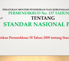 permendikbud 137 tahun 2014 tentang kurikulum 2013 paud pdf