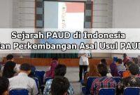 sejarah perkembangan paud di indonesia dunia pdf makalah pendidikan anak usia dini kurikulum dan dari masa ke zaman