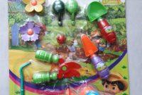alat permainan anak berkebun