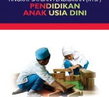 Download Pedoman Penyusunan KTSP PAUD Kurikulum 2013