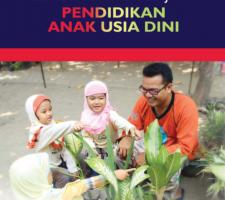 KLIK DISINI, Download Pedoman RPP PAUD K13