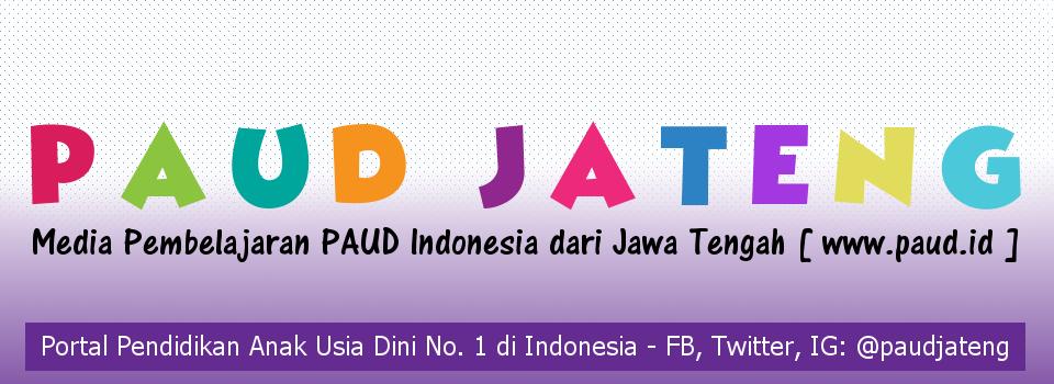 PAUD Jateng Official